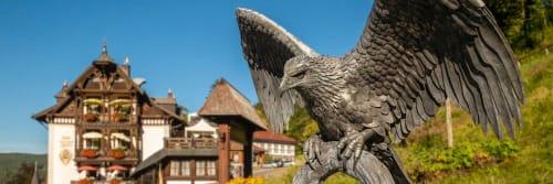 Thrussells - Public Sculptures and Sculptures