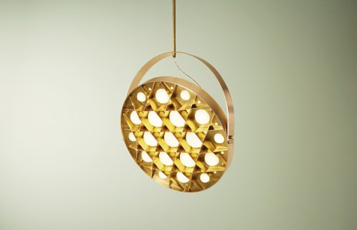 Pendants by LOST PROFILE STUDIO seen at Mason and Young, Upper Mount Gravatt - Surgeon 500