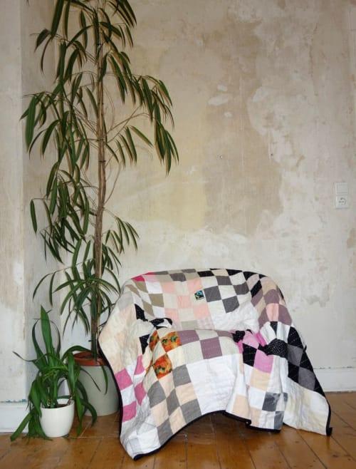 Art & Wall Decor by DaWitt seen at Daniela Witt Studio, Leipzig - Patchworkquilt