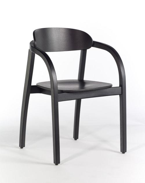 ARCH Armchair   Chairs by Wildspirit