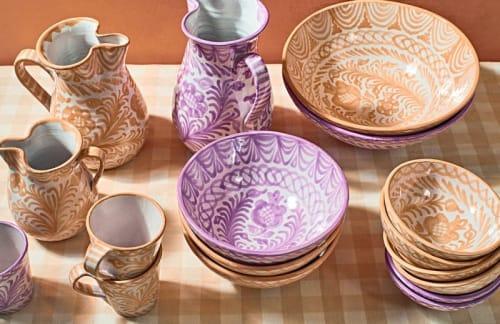 Pomelo Casa - Ceramic Plates and Tableware