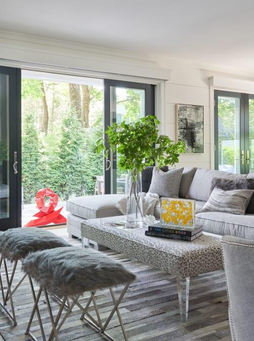 Private Residence, Westport, Homes, Interior Design