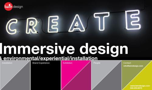 Julian Lwin: Lwindesign - Interior Design and Architecture & Design