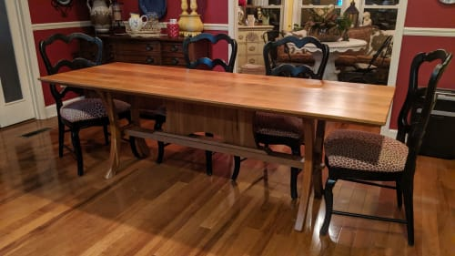 Old Line Craft - Tables and Furniture