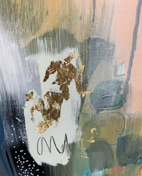 Paintings by H. Ward Miles seen at Private Residence, Columbus - Official