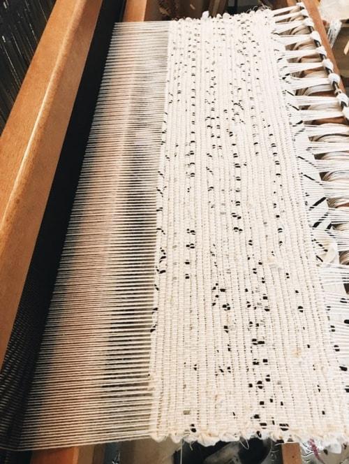 Rugs by Little Korboose - Little Korboose x Mr Blue Skye Hand Woven Rugs