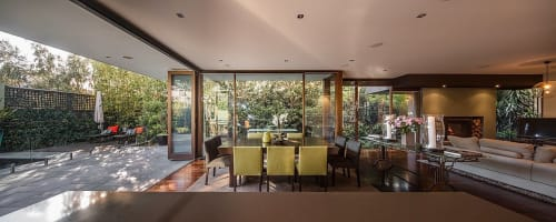 Louise Georgeson - Living By Design - Interior Design and Renovation