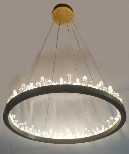 Prestige Chandelier | Custom Designs - Chandeliers and Lighting Design