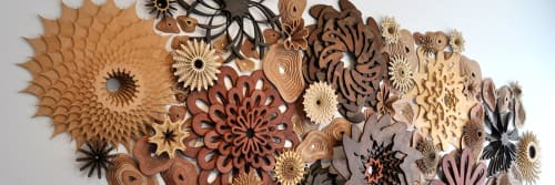 Joshua Abarbanel - Sculptures and Art