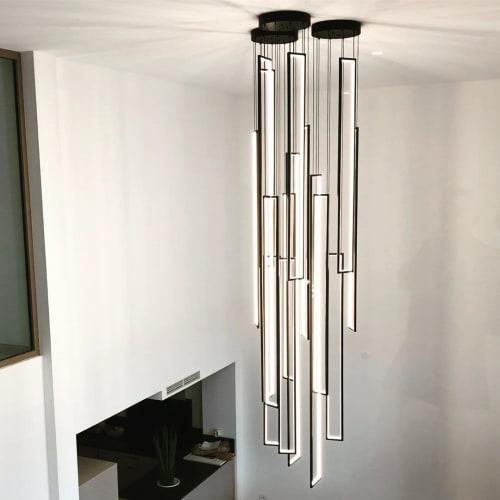Mire Cascade LT 12 Frames | Lighting by CINIER