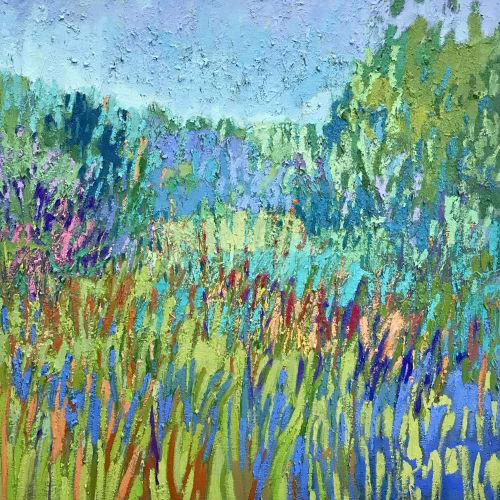Jane Schmidt ArtWorks - Paintings and Art