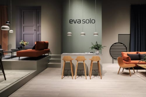 Eva Solo Furniture - Lamps and Lighting