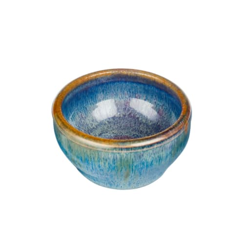 Tableware by Sunset Canyon Pottery at Sunset Canyon Pottery, Burnet Road, Austin, TX, United States, Austin - Aurora Tableware