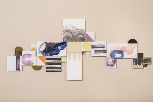 Laura Pehkonen - Public Mosaics and Art