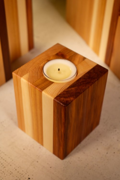 Todd Alan Woodcraft - Lighting and Tableware | Wescover