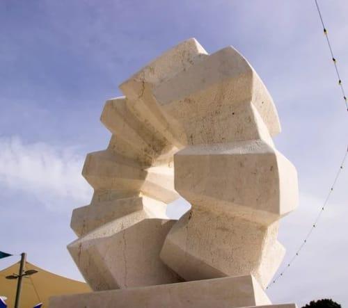 Public Sculptures by Nils Hansen | Sculpture & New Media Art seen at Ma'alot-Tarshiha, Ma'alot-Tarshiha - Out of the Box