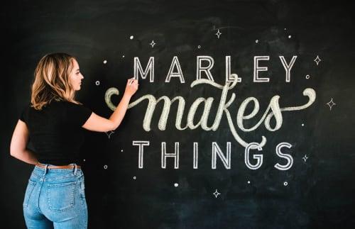 Marley Soden - Murals and Art