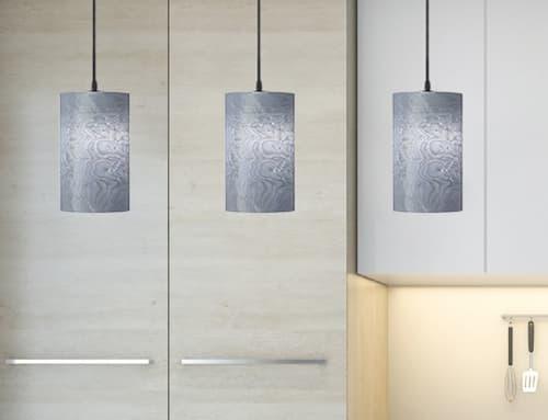 Pendants by Wood Lighting Design seen at Private Residence, Bend - Julia Pfeifer