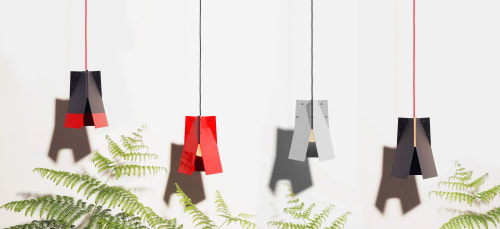 Brandon Perhacs - Pendants and Lighting