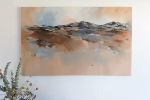 Monika Kralicek - Paintings and Art
