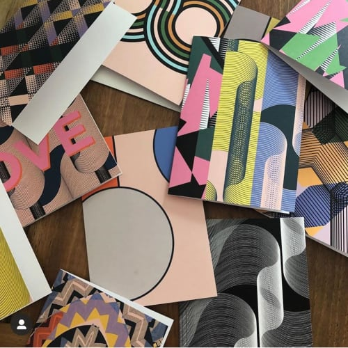 Amelia Graham - Textiles and Art