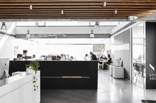 Studio Nine Architects - Interior Design and Architecture & Design