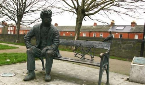 John Coll Sculpture - Public Sculptures and Public Art