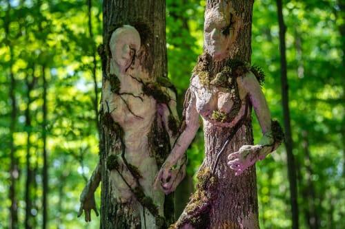 Garret Kane - Public Sculptures and Public Art