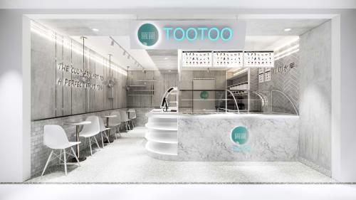 Interior Design by Studio Hiyaku seen at Private Residence, Burwood - TooToo
