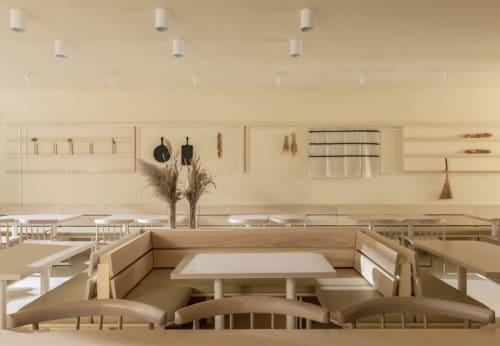 Ste. Marie Art + Design - Interior Design and Renovation
