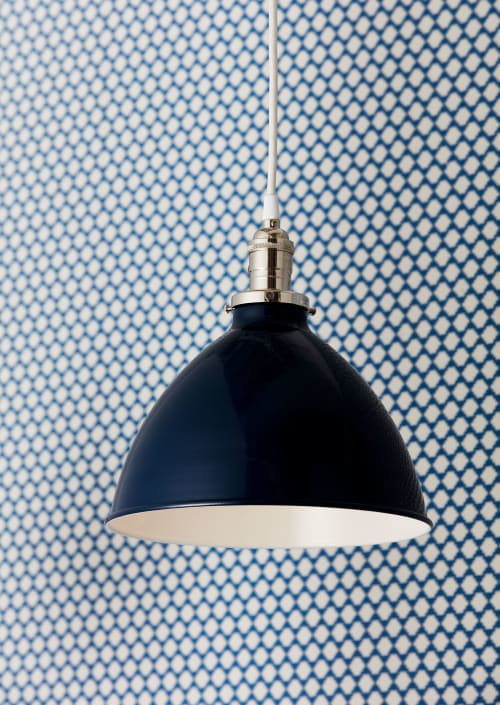 Pendants by Barn Light Electric seen at Private Residence, Seattle - Gladstone Pendant Light