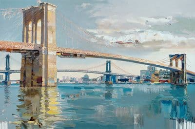 "Art & Wall Decor by YJ Contemporary seen at East Greenwich, East Greenwich - Josef Kote ""Glory Of Expression"""