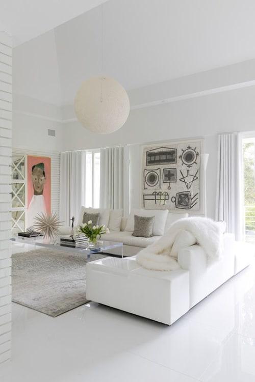 Interior Design by Villa Vici seen at Private Residence, Covington - Interior Design
