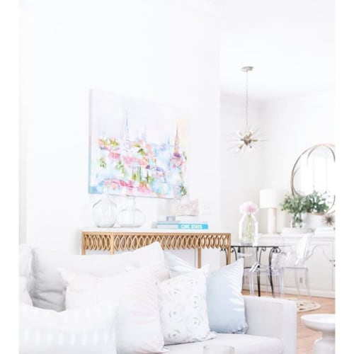 Interior Design by Megan Molten seen at Private Residence, Charleston County - Interior Design