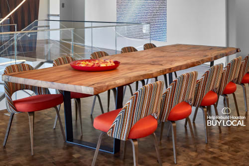 Greenwood Bay Woodworking - Tables and Interior Design