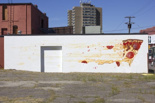 Mike Sobeck - Murals and Art