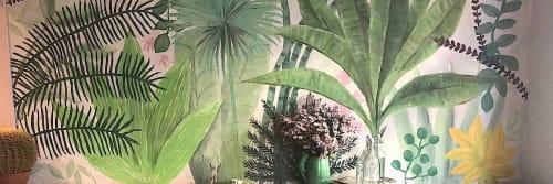Jane Cabrera - Murals and Signage