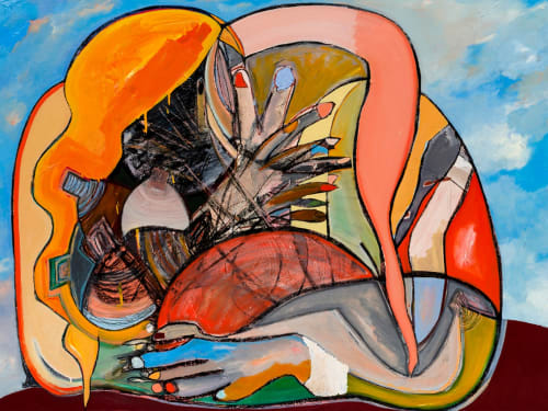 Austyn Weiner - Paintings and Art