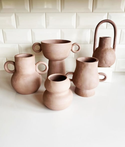Muddy Mood - Planters & Vases and Planters & Garden