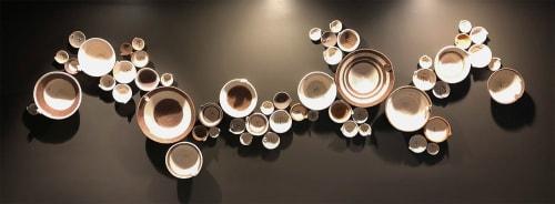 Leslie Ann Wigon Art & Design - Art Curation and Architecture & Design