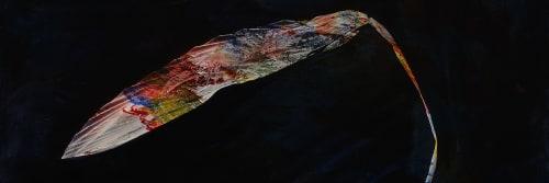 Rachel Ostrow - Paintings and Art