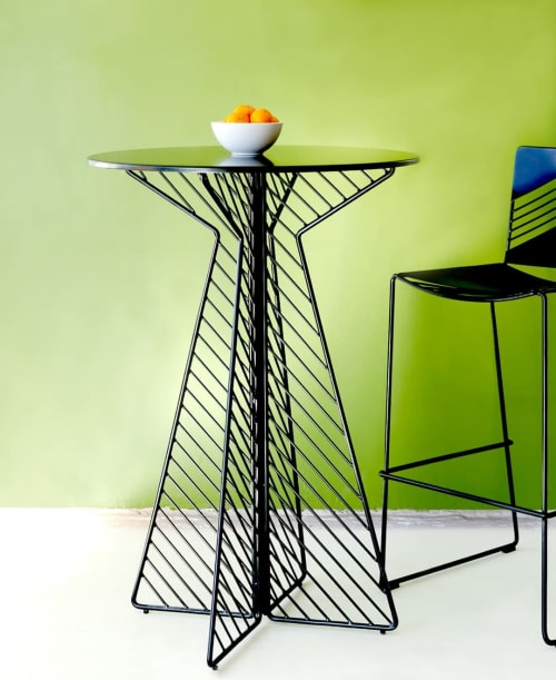 Cafe Bar Table | Tables by Bend Goods