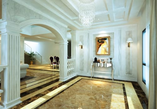 Latitude Design Sdn Bhd - Interior Design and Renovation