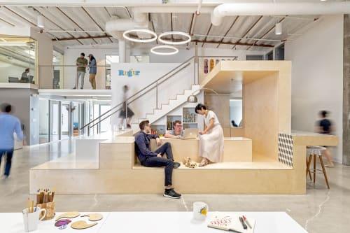 CHA:COL - Interior Design and Renovation