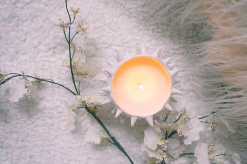 Shanti Creations Candle Company - Lighting and Art