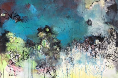 Laurie Maves ART - Paintings and Art