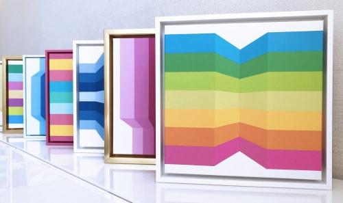 Gina Julian - Paintings and Art
