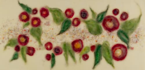 Paintings by Lisa Butters - Sweet Tea
