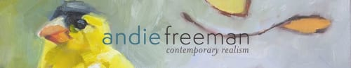 Andie Paradis Freeman
