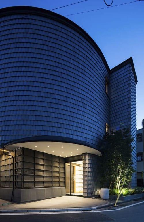 COLUMBARIUM   Interior Design by Roito   Sumida City in Sumida City